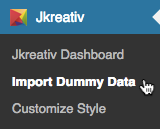 Import-Dummy-Data