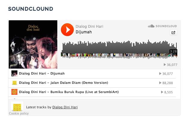 JKreativ - SoundCloud Preview