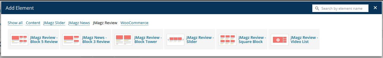 Jmagz Review Block