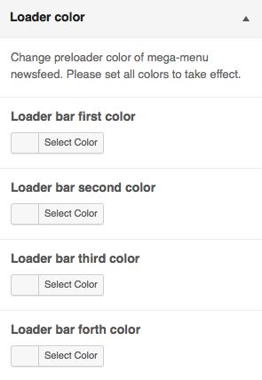 Loader Color
