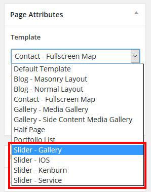 Fullslider-Gallery-Page-Template