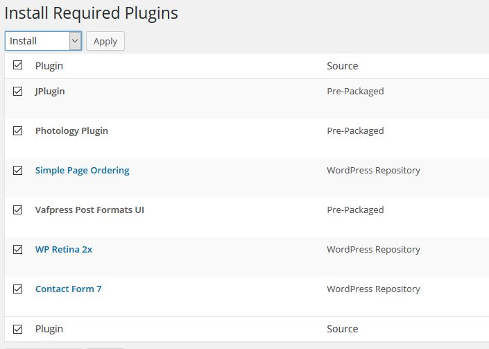 install-required-plugin
