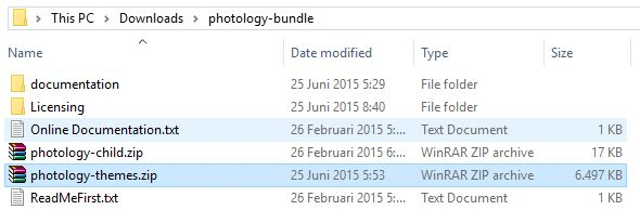 photology bundle