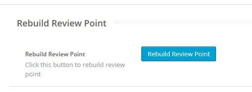 Rebuild Review