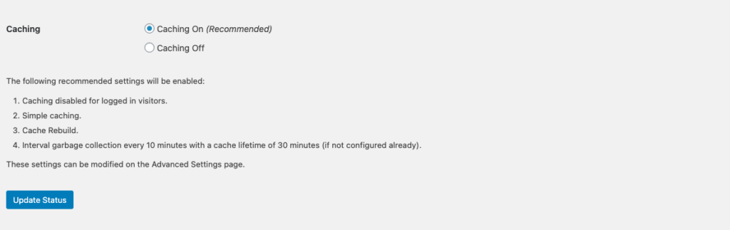 Optimizing Server Request Easy